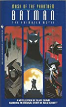 Best batman mask of the phantasm book Reviews