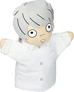 Great Eastern Entertainment Death Note Near Glove Puppet Plush