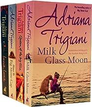 Adriana Trigiani 4 Books Collection Set