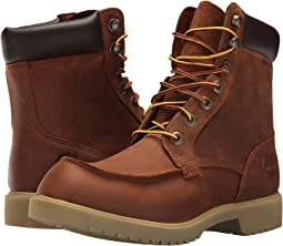 "Elmstead Waterproof 6"" Moc Boot"