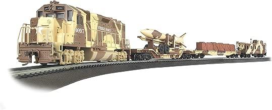 Best us army train set Reviews