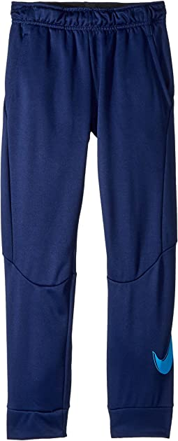 Therma Graphic Tapered Training Pants (Big Kids)