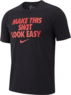 Best mens nike basketball t shirts Reviews