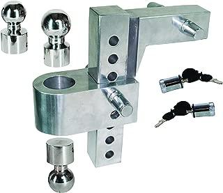 Uriah Products UT623411 Aluma-Tow 8