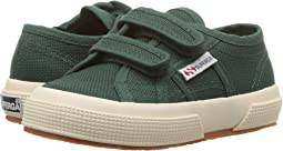 Superga Kids - 2750 JVEL Classic (Toddler/Little Kid)