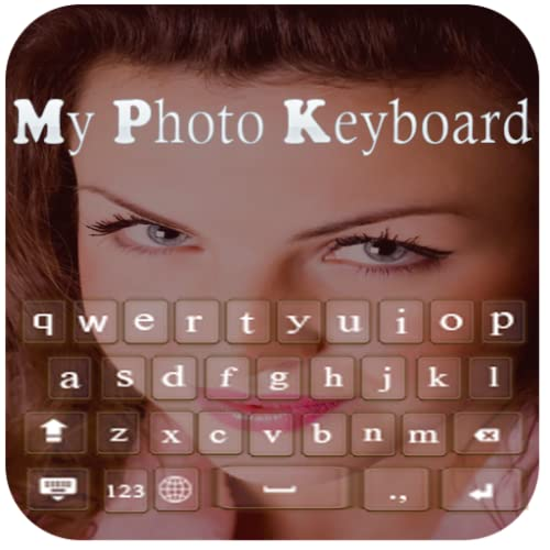 My Photo Go Keyboard