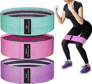 Amazon.es: cintas elasticas musculacion