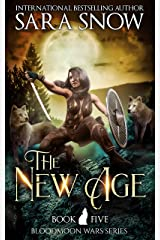 The New Age: Book 5 of The Bloodmoon Wars (A Paranormal Shifter Romance Series) (English Edition) Format Kindle