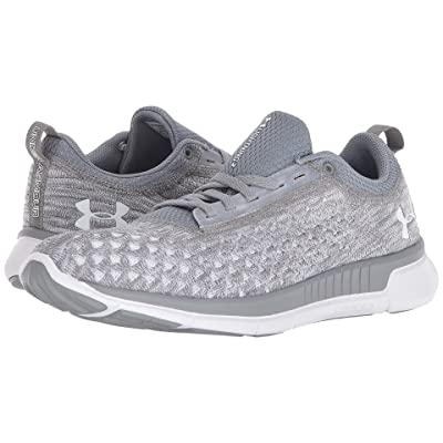 Under Armour UA Lightning 2 (Steel/White/White) Women
