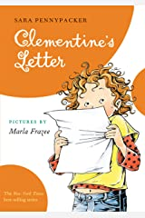 Clementine's Letter Kindle Edition