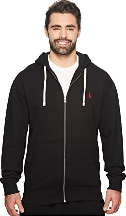 Polo Ralph Lauren - Big & Tall Classic Fleece Full-Zip Hoodie