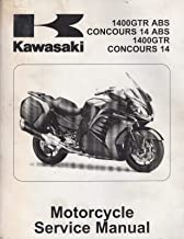 2010 kawasaki concours service manual