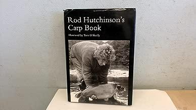Rod Hutchinson's Carp Book