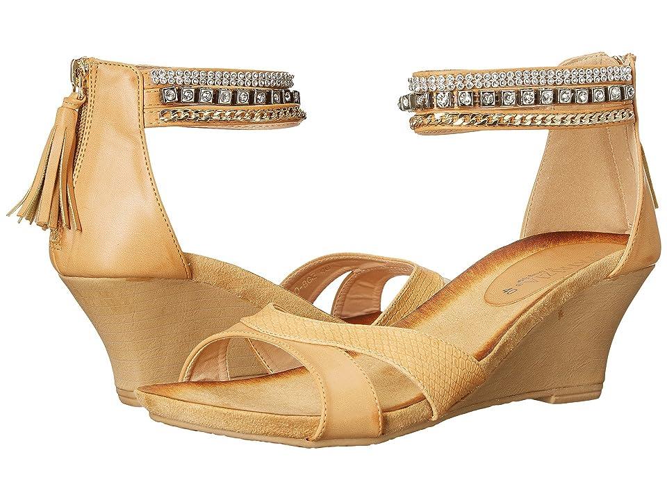 PATRIZIA Rho (Beige) Women's Shoes