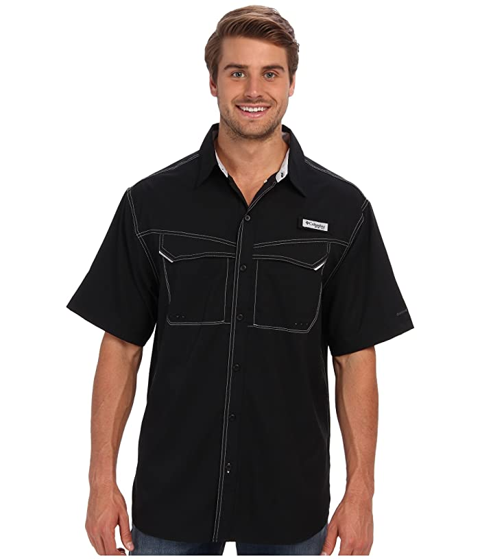 Columbia Low Drag Offshore Trade S S Shirt