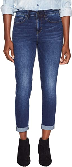 High-Rise Skinny Ellis Wash