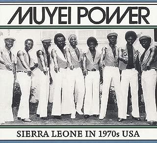Sierre Leone In 1970s USA