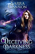 Best sarra cannon shadow demons book 10 Reviews