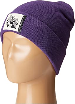 The North Face Kids Dock Worker Beanie (Big Kids)