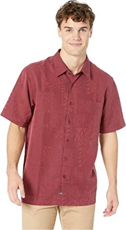 Malama Bay Short Sleeve Shirt