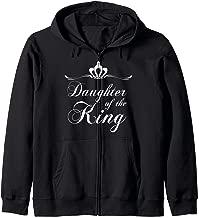 Best daughter of the king hoodie Reviews