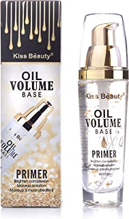 Kiss Beauty Primer and base with Golden water