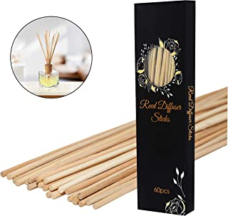 Best rattan sticks diffuser Reviews
