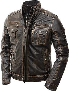 7691c0ca4 Amazon.ca: 3XL - Leather & Faux Leather / Coats & Jackets: Clothing ...