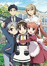 少年メイド vol.4 【Blu-ray 初回限定盤】
