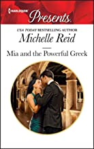 Mia and the Powerful Greek (The Balfour Brides)
