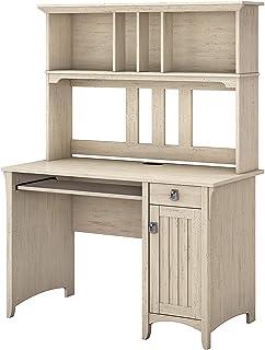 Amazon Com Home Office Desks Hutch Home Office Desks Home Office Furniture Home Kitchen