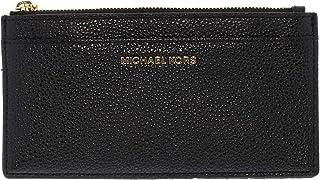 3c330c0823d Michael Kors Women s Large Leather Card Case Wallet