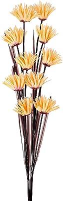 Fourwalls Artificial Plunus Mume Flower (Light Peach)