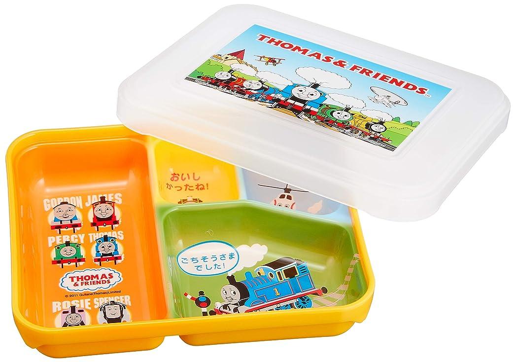 いっぱいストレンジャー困ったタカギ産業 きれいな器幼稚園トーマス イエロー内/透明 PR-23 PP(ポリプロピレン) 日本製 RTKB701
