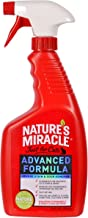 Nature's Miracle Advanced Stain And Odor Remover Spray Just For Cats 709ml