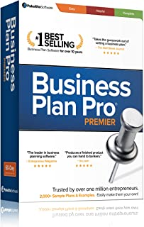 business plan premier pro