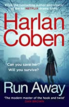 Run Away: The Sunday Times Number One bestseller (English Edition)