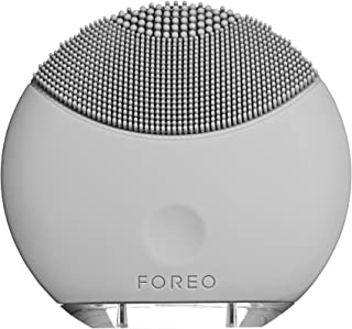 Foreo Luna Mini Facial Cleansing Brush Cool Grey (F0055)