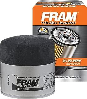 FRAM TG9688 Tough Guard Passenger Car Spin-On Oil Filter