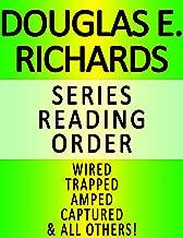 douglas e richards books in order