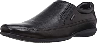 Hush Puppies Men's Anderson Slipon Leather Loafers