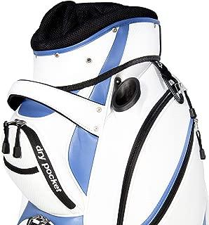 Bolsa para carros de golf manuales y eléctricos Serie Pro,