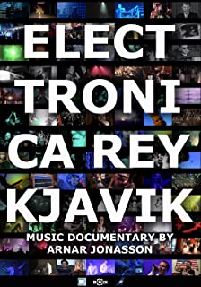 Electronica Reykjavik