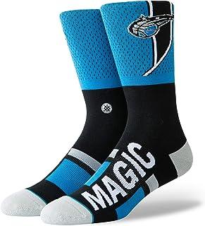 Magic Shortcut Calcetines, Hombre, Azul
