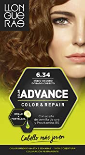 Amazon.es: tinte de cabello hombre