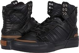 Black/Black/Gum