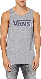 Vans Men's Classic Tank Kniited Top