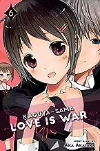 Kaguya-sama: Love Is War, Vol. 6 (6)