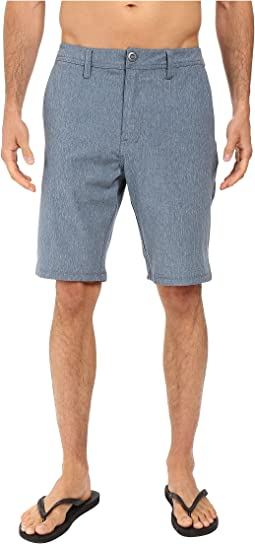 SNT Static Hybrid Shorts