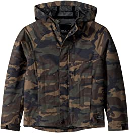 O'Neill Kids - Traveler Dawn Patrol Jacket (Big Kids)